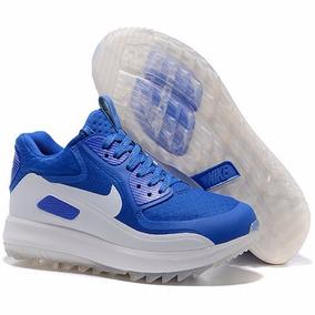 Tênis Nike Airmax 90 Original It Infraed Importado Mid Impax