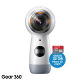 Samsung Gear 360 Sm-r210 2017 Videocámara Galaxy S8 S8 Plus