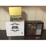 Saint Seiya 24 Gold Myth Cloth + Caja Bandai