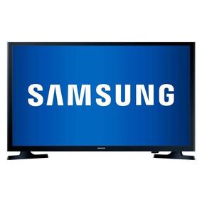 Tv Led 32 Polegadas Samsung Un32j4000agxzd Hd 2 Hdmi 1 Usb 1