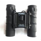 Binocular Panda Bsp-1352 16x25 Con Estuche 100m/6000m