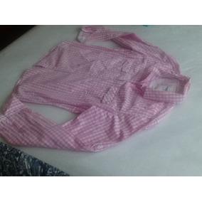 Abercrombie Blusa Para Dama Talla 12