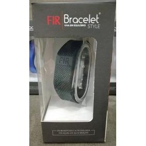 Pulseira Terapêutica Nipponflex Fir Bracele Style Equilibrio