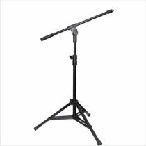 Pedestal Mini Girafa P/microfone Pés Dobráveis Torelli Hpm54