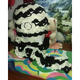 Tejido Artesanal En Crochet