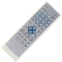Controle Remoto Para Dvd Player Sva D-1088 1828 2028 2088