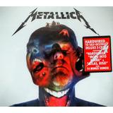 Metallica - Hardwired...to Self Destruct - Cdx3 Deluxe Nuevo