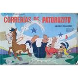 Correrias De Paturuzito - Un Genio Para El Robo Nº 428