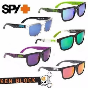 Lentes Spy Helm Ken Block Gafas Unisex Con Envio Gratis
