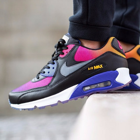 Zapatillas Nike Air Max Huarache Jordan adidas