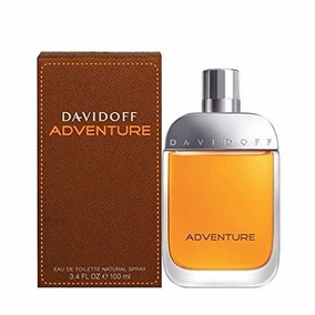 Perfume Adventure Davidoff Edt Masculino 100ml Original