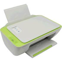 Impressora Multifuncional Hp 2135 Deskjet 3 Em 1 - Bivolt