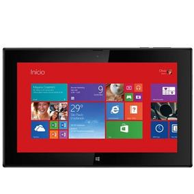 Tablet Nokia Lumia 2520 32gb Wi-fi+4g Tela 10.1+garantia+nf