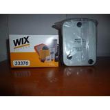 Filtro Wix 33370 Importado (vidrio) John Deere
