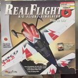 Real Flight 6 Simulador De Vuelo Con Control Remoto Rc