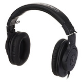 Audio-technica Ath-m30x Audífonos Oferta Abril 2018
