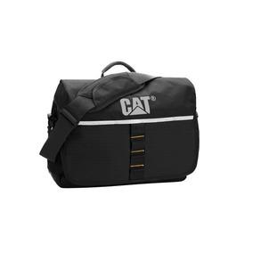 Bolso Cat Para Mensajero - Medidas 38 X 29 X 12cm 82561-1