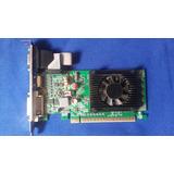 Tarjeta Gráfica Nvidea Geforce 210 1gb Ddr3 Pci-e 2.0 X16