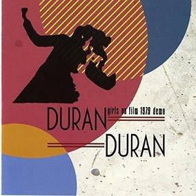 Vinilo : Duran Duran - Girls On Film - 1979 Demo (lp Vinyl)