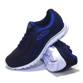 Zapatillas Olympikus Modelos Active Choice Covergride