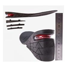 Plantillas Elevadoras Elevate Shoes Capsula De Aire 9 Cm