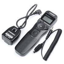 Controle Disparador Sem Fio Yongnuo Mc-36r Mc36r Nikon - N3