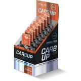 Carb Up Black Gel - Caixa 10 Sachês - Probiótica