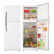 Heladera Con Freezer 394 Lts Patrick Hpk151b Blanca Outlet