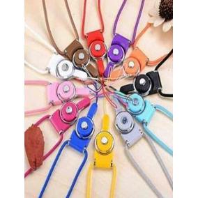 5 Pçs Cordao/cordinha Para Celular Camera Digital,pen-drive,