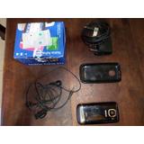 Nokia Asha 311,negro,libre,whatapps,funciona Perfecto