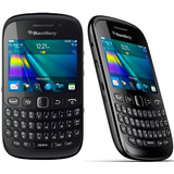 Blackberry 9320 (b), Nitidas
