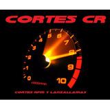 Corte Rpm + Lanzallamas Para Autos Inyeccion * Cortes Cr*