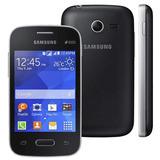 Samsung Galaxy Pocket 2 G110 3g Fm Com Nota E Garantia