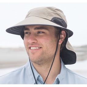 calidad superior estilo clásico de 2019 colección de descuento Sombreros Protectores De Sol Para Hombres en Mercado Libre ...