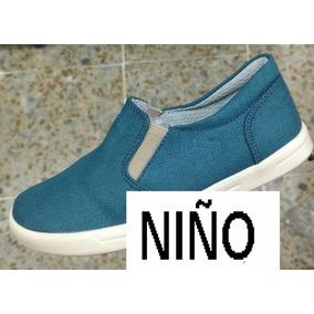 Calzado Para Niño De Caucho Facil Calzar Zapato Envio Gratis