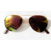 Gafas De Sol Tipo Aviador Piloto Super Económicas