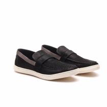 Storkman Str 009 - Zapato Nautico Hombre Cuero