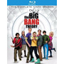 Blu-ray The Big Bang Theory Season 9 / Temporada 9