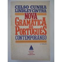 Vendo Livro Nova Gramática Português Contemporâneo Autor: Ce