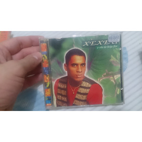 Cd Xexeu - O Voo Do Beija Flor