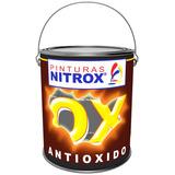 Antioxido Premium Gris Oscuro X 20 Lts.