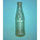 Vieja Botella De Fanta (empresa Coca-cola) - Coleccionable