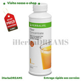 Fiber Concentrate Herbalife 450ml Manga / Uva Pronta Entrega