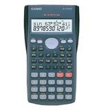 Calculadora Cientifica Casio Fx-350 Ms Alta Resolucion