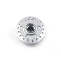 Cubo Roda Dianteira Titan 150 Esd 2014 Freio Disco Dia-frag