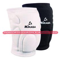Rodilleras Para Voleibol Mikasa 832 Deportes Guadalajara