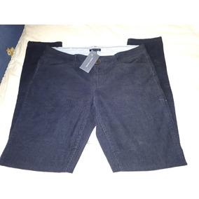 *tommy Hilfiger* Pantalón De Pana Talle 6 Nuevo