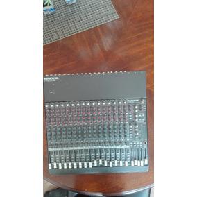 Mezcladora Mackie Mod. Cr1604-vlz
