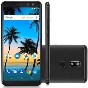 Smartphone Multilaser Ms80 4g 32gb Tela 5,7 Android 7.1 Qua