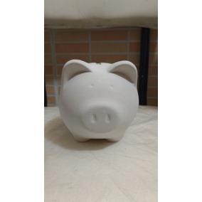 Paquete De 40 Cochinitos De Ceramica + Envio Gratis